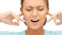 Kulak Yanması