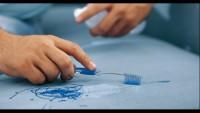 Tükenmez Kalem Lekesi Kıyafetten Nasıl Çıkar?