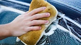 Arabadan Zift Lekesi Nasıl Çıkar?
