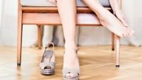 Ayakkabının Vurmaması İçin Ne Yapılmalı?