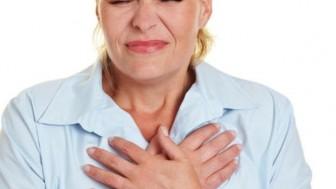 Göğüs Kafesinde Kemik Çıkıntısı