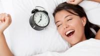Sabahları Yorgun Uyanmamak İçin Ne Yapmalı?