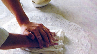 Sararan Mermer Nasıl Temizlenir?