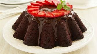 Kek Kalıbından Kek Nasıl Çıkarılır?