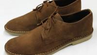 Ayakkabının İçi Nasıl Temizlenir?