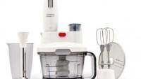 Mutfak Robotu Nasıl Temizlenir?