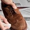 Zift Ayakkabıdan Nasıl Çıkar?