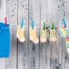 Bebek Çamaşırları Nasıl Yıkanır?