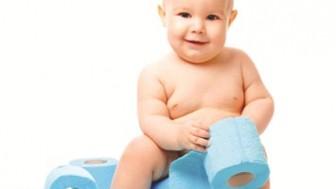 Bebeklerde Sık Kaka Yapma