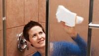 Duşakabin Camı Nasıl Temizlenir?