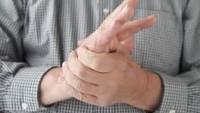 Ellerde Uyuşma ve Kollarda Ağrı