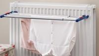 Evde Çamaşır Kurutma Yöntemleri