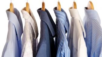 Sararmış Gömlek Yakası Nasıl Temizlenir?