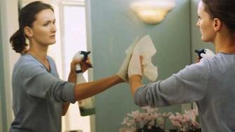 Aynadaki Pas Lekesi Nasıl Çıkar?