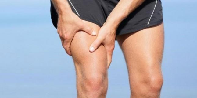 Bacak Güçsüzlüğü