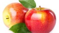 Kurumuş Elma Lekesi Nasıl Çıkar?