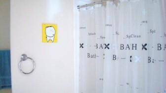 Duş Perdesi Nasıl Temizlenir?