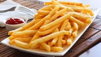Kızarmış Patates Nasıl Isıtılır?