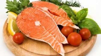 Somon Balığı Buzlukta Nasıl Saklanır?