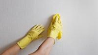 Tavandaki Sarı Lekeler Nasıl Çıkar?