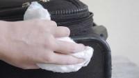 Bavul Temizliği Nasıl Yapılır?