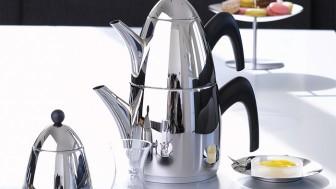 Çaydanlıktaki Çay Lekesi Nasıl Temizlenir?