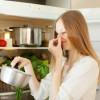 Evdeki Yemek Kokusu Nasıl Giderilir?