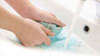 Elde Çamaşır Nasıl Yıkanır?