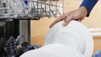 Limon Tuzu ile Bulaşık Makinesi Nasıl Temizlenir?