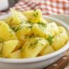 Düdüklüde Patates Nasıl Haşlanır?