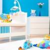Bebek Odası Nasıl Temizlenir?