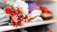 Çamaşırların Güzel Kokması İçin Ne Yapılır?
