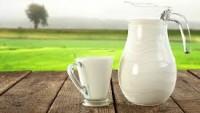 Süt Buzlukta Nasıl Saklanır?