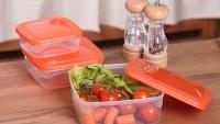 Mutfakta Gıdalar Nasıl Saklanır?