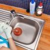 Tıkalı Mutfak Lavabosu Nasıl Açılır?