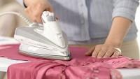 Gömlek Kırışıklığı Nasıl Açılır?