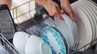 Bulaşıklar Makineye Nasıl Düzgünce Yerleştirilir?