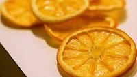 Portakal Kurusu Nasıl Yapılır?