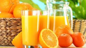 Portakal Suyu Nasıl Saklanır?