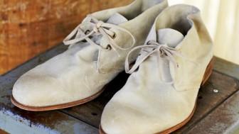 Ayakkabılar Kaç Derecede Yıkanır?