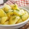 Haşlanmış Patatesle Yapılan Yemekler