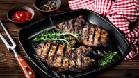 Izgara Etin Yumuşak Olması İçin Ne Yapmalı?
