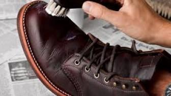 Derisi Soyulan Ayakkabı Nasıl Tamir Edilir?