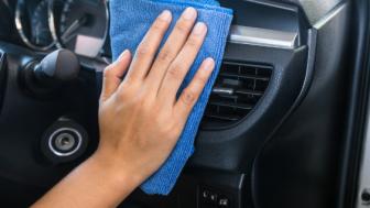 Arabadan Kusmuk Kokusu Nasıl Çıkar?