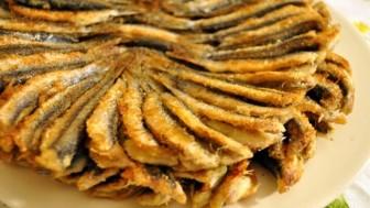 Balık Kızartmak İçin Hangi Un Kullanılır?