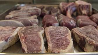 Et Neden Yeşil Renk Alır?