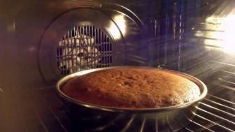 Kek Piştikten Sonra Fırından Hemen Çıkarılmalı mı?
