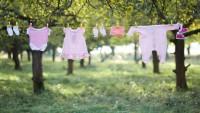 Bebek Kıyafetleri Hangi Programda Yıkanır?