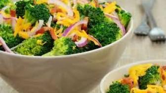 Brokoli Kaç Dakikada Haşlanır?