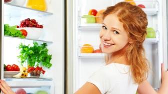 Elektrik Kesilince Buzdolabında Bozulan Gıdaların Kokusu Nasıl Giderilir?